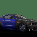 Hot Wheels Ford Mustang Forza Wiki Fandom