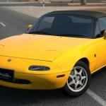 Mazda Mx 5 Miata J Limited Ii Na J 93 Gran Turismo Wiki Fandom