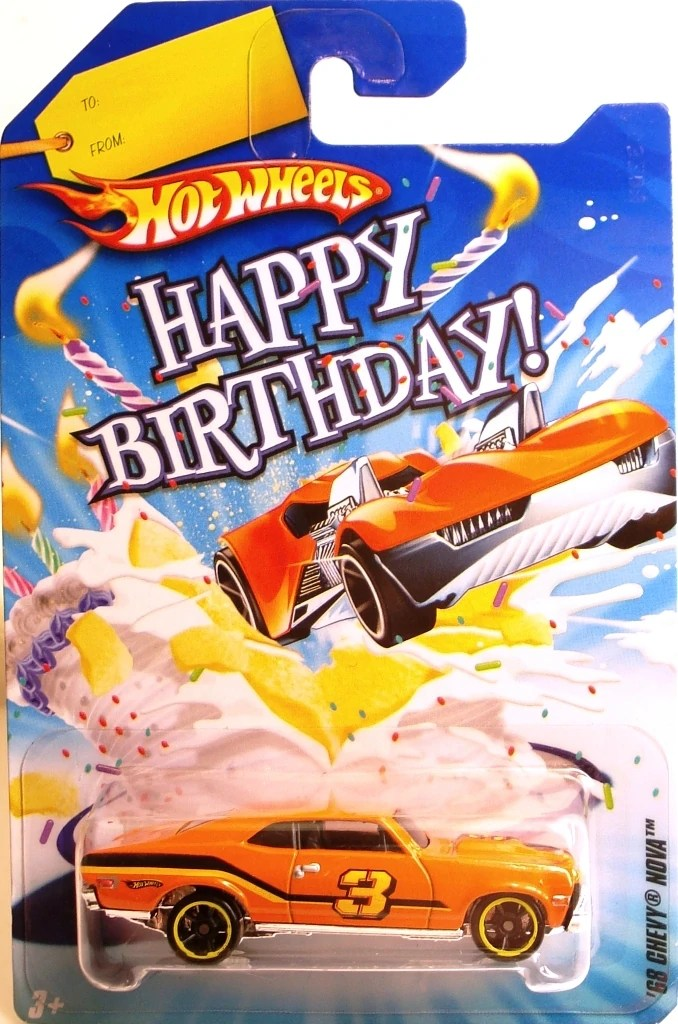 Gift Cars Hot Wheels Wiki Fandom