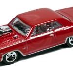 64 Chevy Chevelle Ss Hot Wheels Wiki Fandom
