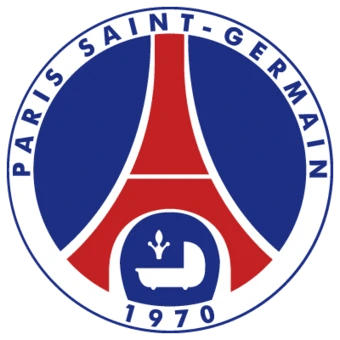 paris saint germain logopedia fandom
