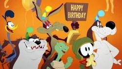 Happy Birthday Bugs Bunny Looney Tunes Wiki Fandom