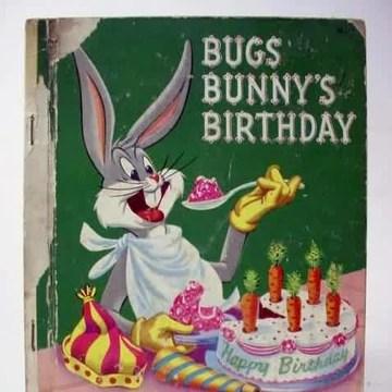Bugs Bunny S Birthday Looney Tunes Wiki Fandom