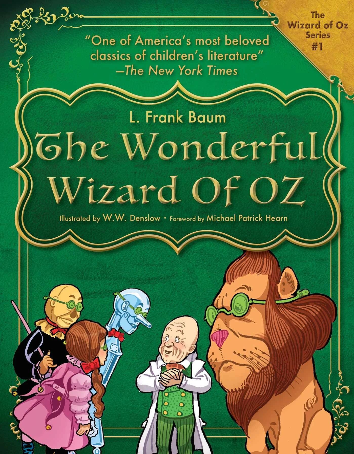 the wonderful wizard of oz lostpedia