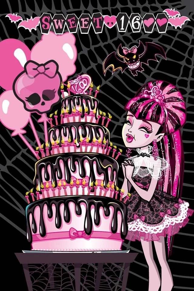 Sweet 1600 Scripts Monster High Wiki Fandom