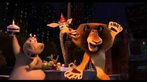 Happy Birthday To You Madagascar Wiki Fandom