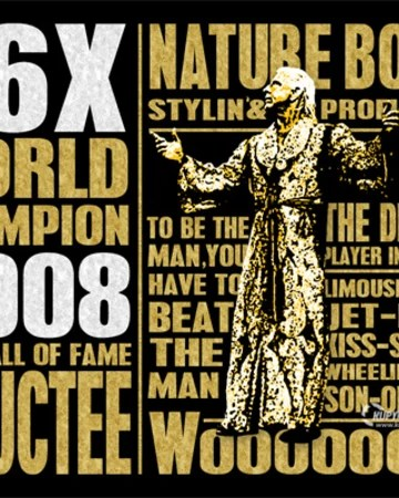 ric flair magazine covers pro