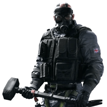 sledge rainbow six wiki fandom