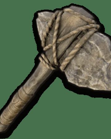 Stone Hatchet Rovive Wiki Fandom