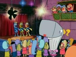 Whale Of A Birthday Gallery Encyclopedia Spongebobia Fandom