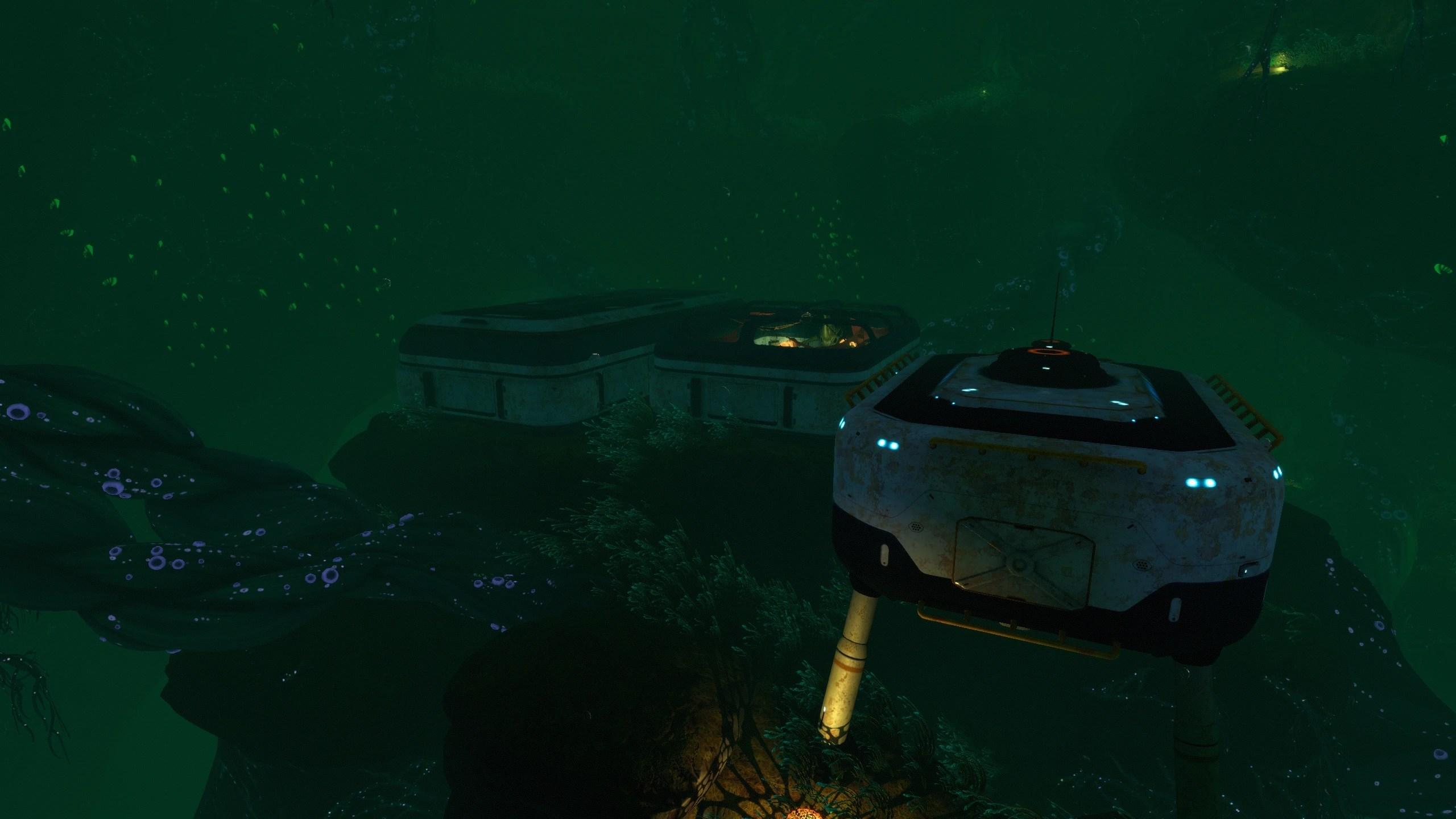base subnautica below zero wiki fandom