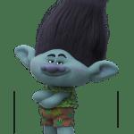 Branch Trolls Film Wikia Fandom