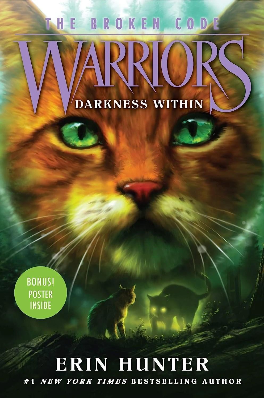 darkness within warriors wiki fandom