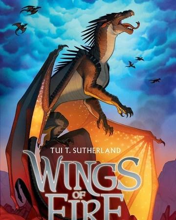 the dark secret wings of fire wiki