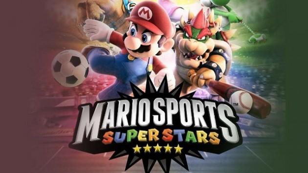 Resultado de imagem para Mario Sports Superstars