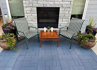 patio and walkway products