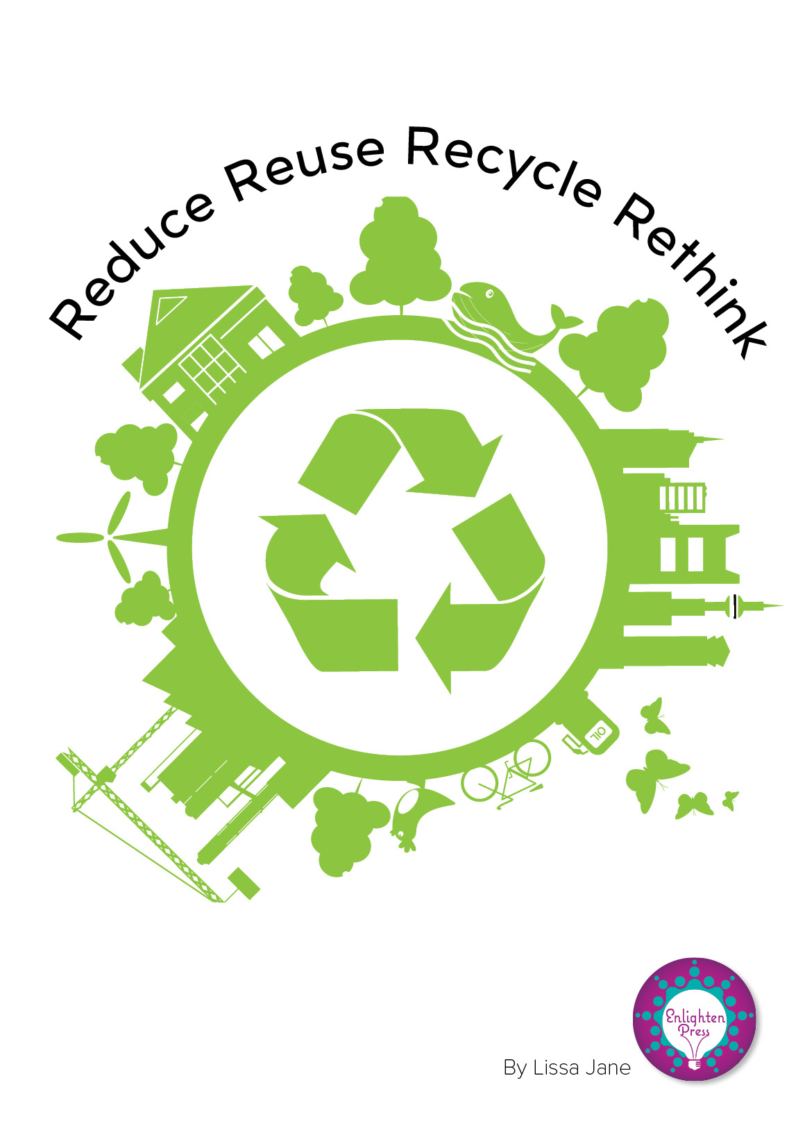 Reduce Reuse Recycle Rethink