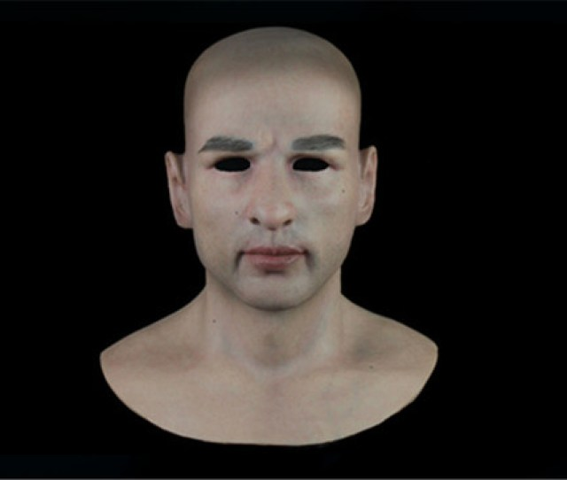 Top Quality Realistic Silicone Masks Male Mask Cross Dressing Halloween Full Head Mask Realistic Mask Sissy Boy