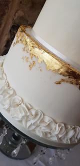 Home Sugar Wishes Cakes Luxury Wedding Cakes Preston