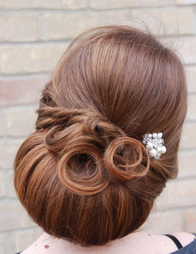bridal hair training courses essex
