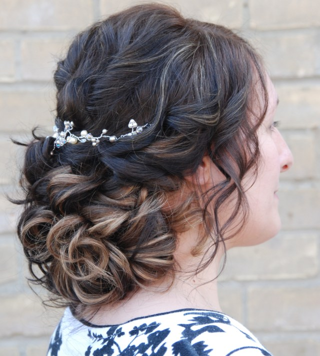 bridal hair training courses essex