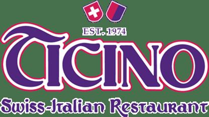 Welcome to Ticino Swiss-Italian Restaurant   Banff AB