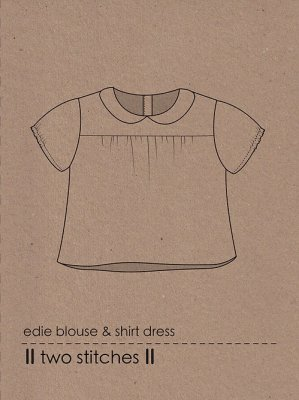 edie blouse & shirt dress