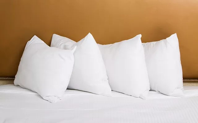pillow inserts manufacturing pillows