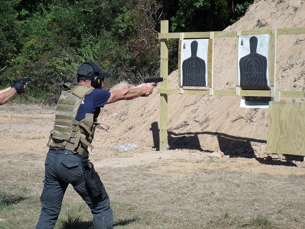 Bodyguard Services Texas