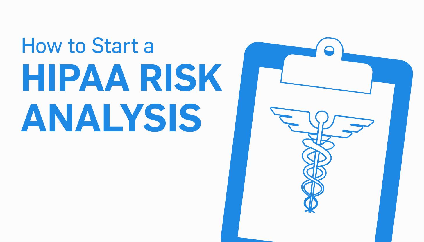 Expert Hipaa Risk Assessment