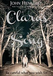 Clara's Song by John Hennessy