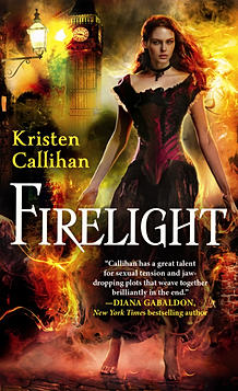 Firelight by Kristen Calliahn