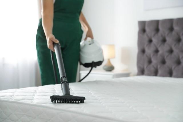 Mattress Deep Cleaning - Single  MyPM Community Board
