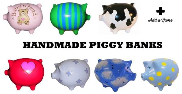 piggy bank diez # 25