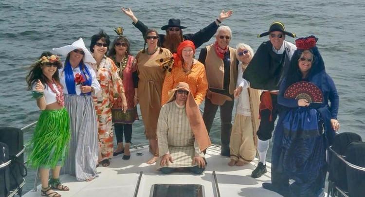 Home Emeryville Yacht Club