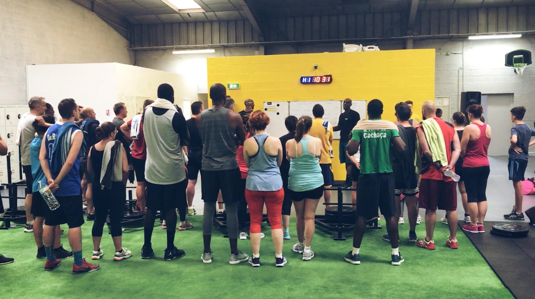 ds fitness salle de sport lesquin