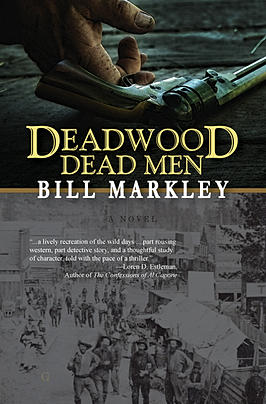 Deadwood South Dakota History, South Dakota History