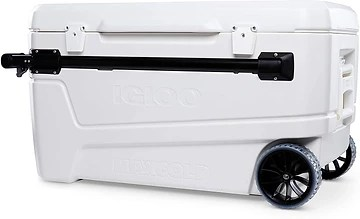 Best Large Cool Boxes on Wheels 2020