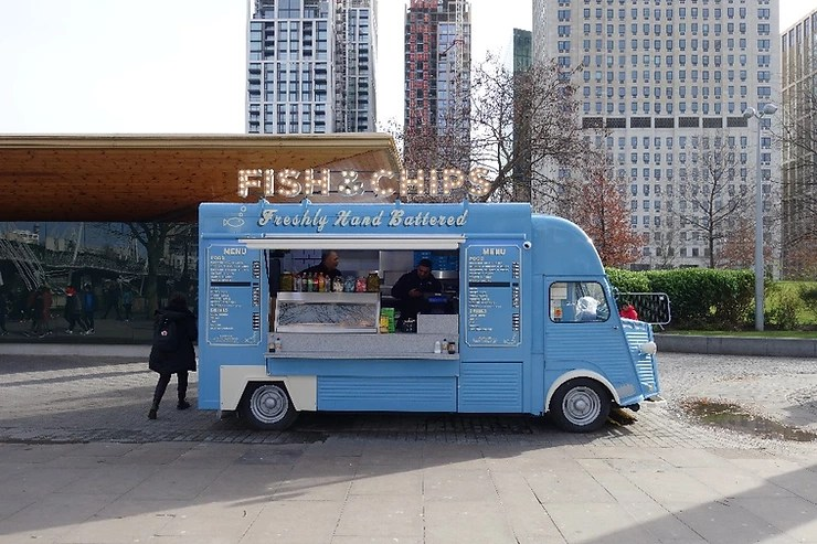 The street food and food truck trends for 2019 and beyond