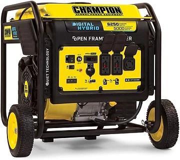 Champion Power Equipment 100520 8750-Watt DH Series Open Frame Inverter