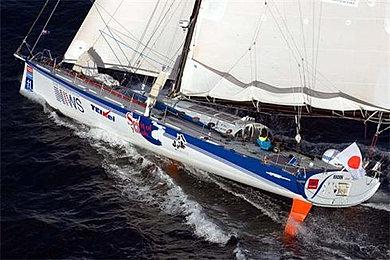 Boats Spartan Ocean Racing
