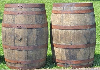 Ohio Whiskey Amp Wine Barrels For Sale