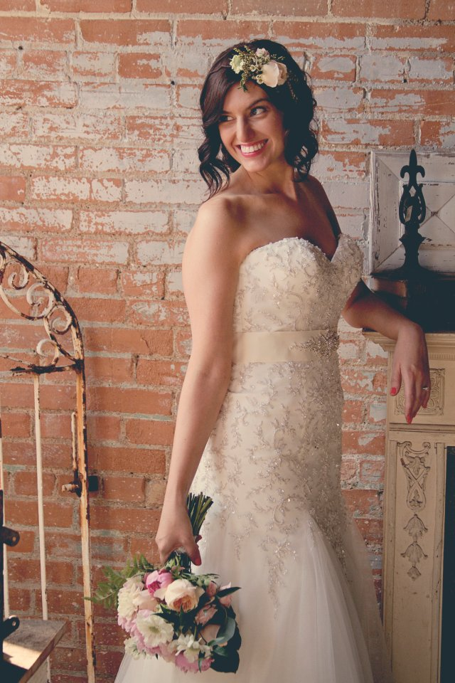 rachel ani | weddings & special occasions | dallas