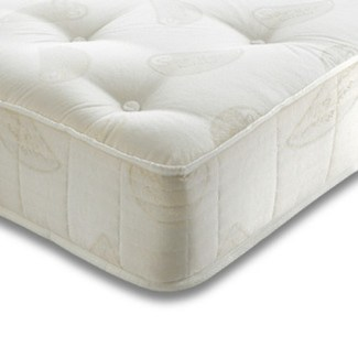 4 6 Double 1000 Pocket Sprung Mattress
