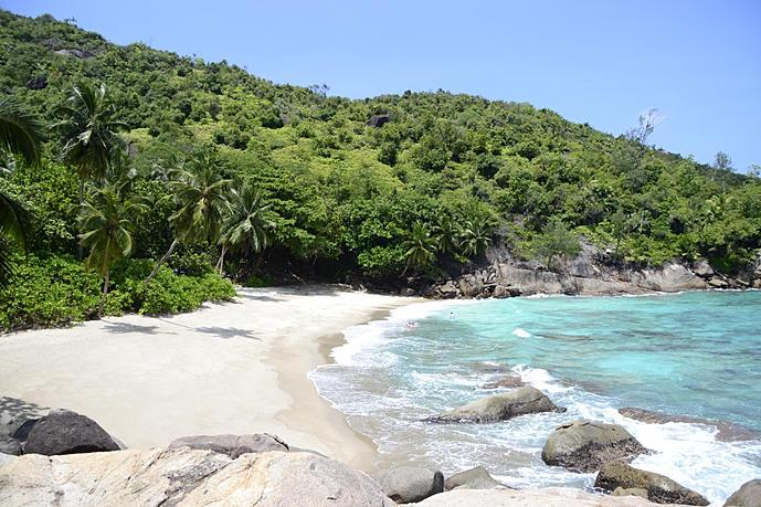 Reistip: eigen paradijs op de Seychellen