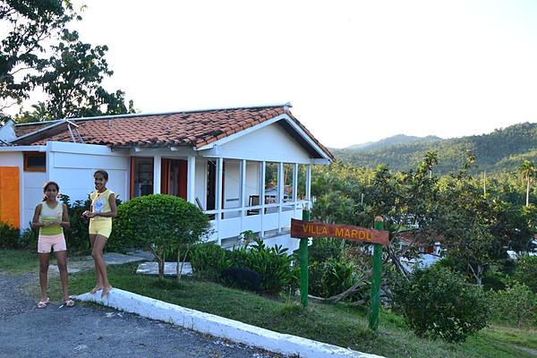 Hosteltip Villa Mardu Cuba