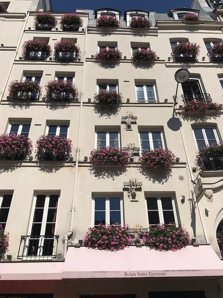 A Five Star Experience At A Four Star Hotel Relais Saint Germain     A Five Star Experience At A Four Star Hotel Relais Saint Germain Hotel in  Paris   Cherie Rose Martin   Luxury Travel   From Nada to Prada