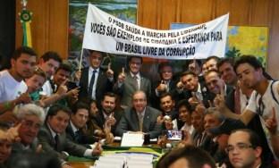 Resultado de imagen para instituto milenium brasil