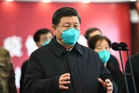 China Xi