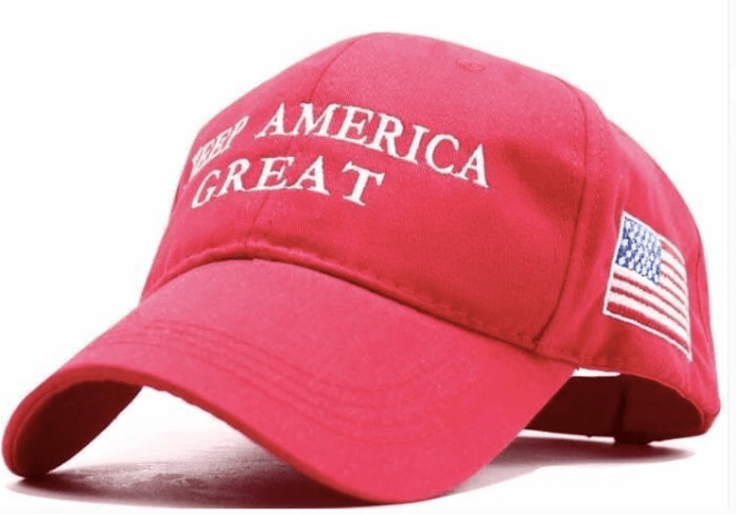 KAG Hat